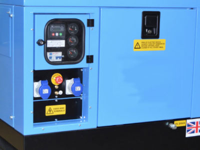 Generator Hire in Bolton
